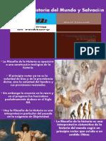 Karl Löwith- Historia del Mundo y Salvación