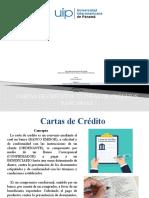Carta de credito y línea de credito. ppt