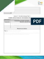 Anexo 5 - Formato entrega Fase 4 - Diseño tratamiento secundario y de lodos (2).docx