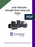 NetSight Boot Camp Lab Guide v1.30 (ebook.pdf