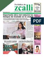 Periodico de Izcalli,  Ed. 632, febrero de 2011