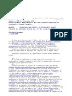 Ord 218 Din 2008 Privind Regulamentul de Atribuire a Fondului Cinegetic
