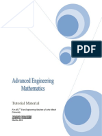 AMU Advanced Engineering MATHEMATICS III-1.pdf