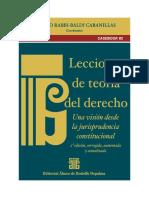 Lecciones de teoria del derecho - Renato Rabbi-Baldi Cabanillas.pdf