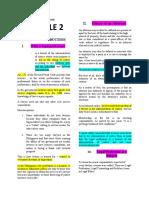 Module-123-Summary