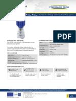 BP300 Datasheet