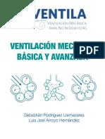 VENTILA - Manual de Ventilación Mecánica