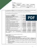 test 2 company evaluation