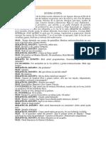 COMENTARIO ESTILÍSTICO 2.13. LUCES DE BOHEMIA