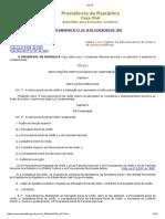 Lcp73 - Preve Agu e Pgfn