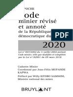 Code minier annoté.pdf.pdf