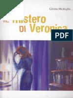 Cinzia Medaglia Il Mistero Di Veronica 2006