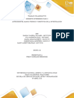 Antecedentes, marco teórico y objetivos de la Investigación_Paso 3 _138
