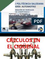 CALCULOS EN EL CIGUEÑAL.pptx
