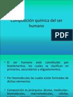 composicionquimicadelserhumano-090926232705-phpapp01