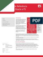 Arquitetura de Reff5-oracle