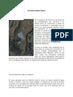 Caudal medio y Caudal ambiental