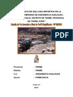 PERFIL LOSA ANDAMARCA HUALHUAS01