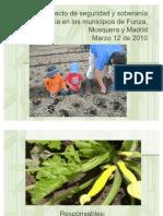 Taller Proyecto Agricultura Urbana PRODEOCSA2