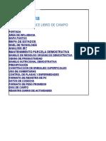 Copia de Libro de campo PALMAR DE ORIENTE