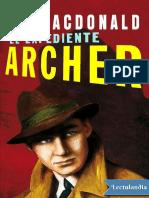 El expediente Archer - Ross MacDonald (1).pdf