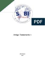 ANTIGO TESTAMENTO 1 STBISP