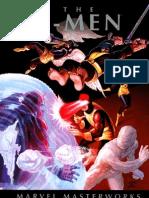Marvel Masterworks - The X-Men Vol. 1