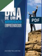 DNA de um Advogado Empreendedor