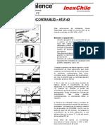 Procedimiento de instalación - HTLP-60
