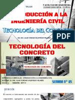 5. TECNOLOGIA DEL CONCRETO
