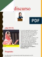 PPT EL DISCURSO 5TO.pptx