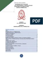 2. GENERALIDADES DE LA CRIMINOLOGIA