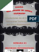 DIDACTICA S-01
