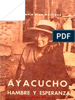PCP - Ayacucho Hambre y Esperanza
