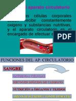 Tema 4. Aparato Circulatorio