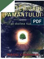 05. Radu Cinamar - In interiorul Pamantului - al doilea tunel(A5)