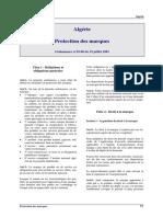 Algerie-Ordonnance-2003-06-marques