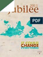 Jubilee Program