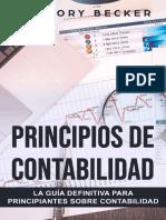 Principios de Contabilidad La Guía Definitiva Para Principiantes Sobre Contabilidad