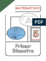 01-R Matemático (1 - 6) 5 Sec