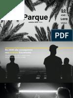 Parque | Rádio v2