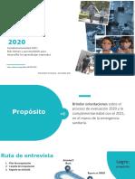 Evaluacion 2020- Complementariedad 2021