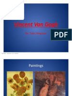 VincentVanGogh