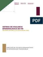 Informe Hist Rico 2020 DVEET VIH D a Mundial 2020 VFrev