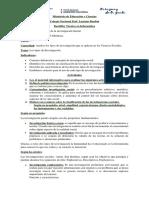 Metodologia de la Investigación Social_Los tipos de investigación_Mathias Mendoza