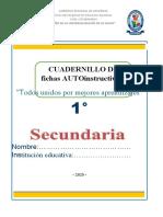 1°-SECUNDARIA
