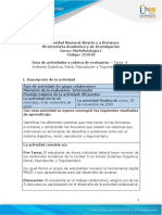 Guia de Actividades y Rúbrica de Evaluación- Unidad 3- Tarea 4- Sistemas Digestivo, Renal, Reproductor y Tegumentario