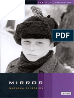 Mirror_ The Film Companion
