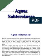 14 AGUAS SUBTERRANEAS.ppt