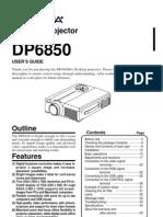 DP6850egfi
